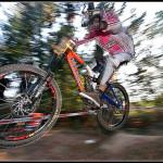 Técnica fotográfica: el flash en deportes