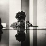Muere William Claxton, fotógrafo de Jazz