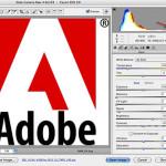 Adobe Camera RAW 5.2