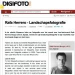 Rafa Herrero –Deckard– destacado en DigifotoPRO