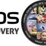 III edición de EOS Discovery (seminarios gratuitos de Canon)