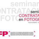 Seminarios de contratación en fotografía