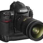Presentada oficialmente la Nikon D3x