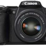 ¿Nueva montura conjunta de Nikon y Canon? [Editado]