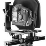Convierte tu DSLR en una cámara técnica
