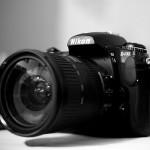 ¿Nikon D400 en la feria PMA?