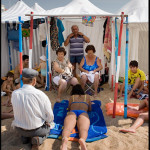 Reportaje: Playa de Nazaré