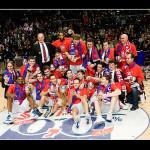 La Copa del Rey de baloncesto 2009 vista por mdaf