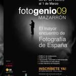 Fotogenio 2009. La gran cita de los fotógrafos españoles.