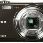Nuevo sensor Super CCD EXR de Fujifilm