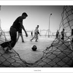 Lucas Garra y «La memoria del Sahara»