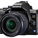 Nueva Olympus E-620