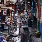 The Places We Live (Magnum) por Jonas Bendiksen