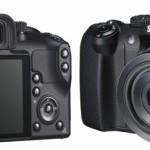 Samsung serie NX: con lentes intercambiables pero sin espejo réflex