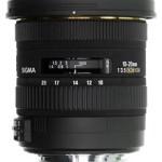 PMA 2009: Nuevas lentes de Sigma
