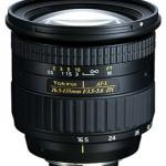 Nuevo Tokina ATX 16.5-135