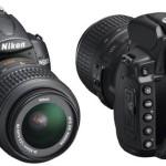 Presentada oficialmente la Nikon D5000 y un nuevo ultra-angular