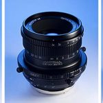 Hartblei by Carl Zeiss: 40, 80 y 120mm Tilt-Shift