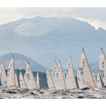 Campeonato del mundo de vela J80