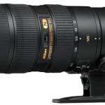 Nikon presenta las versiones revisadas de dos clásicos, el 70-200 VR y el 18-200 DX