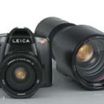 Leica S-system disponible en octubre