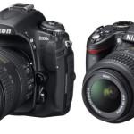 Presentadas oficialmente las nuevas Nikon D300s y D3000