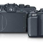 Nuevas Canon PowerShot G11 y S90