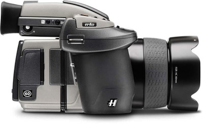 Hasselblad-H4D