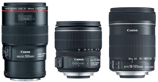 canon_lentes