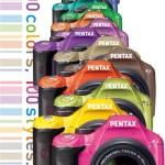 K-x: el video llega a la gama de entrada de Pentax