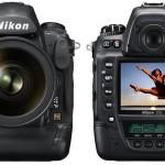 Nikon D3s presentada oficialmente