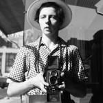 [Fotógrafos anónimos] Vivian Maier.