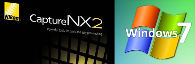 capture nx2 windows 7