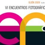 VI Encuentros Fotográficos Gijón 2009