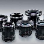 Zeiss actualiza su gama para Nikon añadiendo una CPU que hace posible la medición