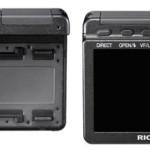 Nueva Ricoh GXR, con lentes ¡y sensor! intercambiables