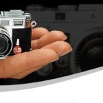 Digital Classic Camera 5.0 de Minox