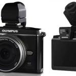 Olympus EP-2 y dos nuevos objetivos para Micro Cuatro Tercios