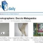 [Fotógrafos] Duccio Malagamba