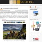 1er Aniversario de Naturpixel