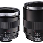 Zeiss 50mm y 100mm f:2 Makro Planar para Canon