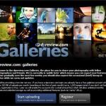 Galerías de usuarios en dpreview.