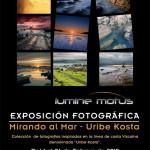 [Exposición] Lumine Motus: Mirando al Mar