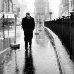 Dennis Stock. El fotógrafo cool.