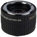 Kenko actualiza su gama de teleconvertidores 1,4x y 2x para Nikon y Canon
