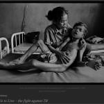 [Fotógrafos] James Nachtwey.Lucha por la vida.