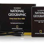 120 años de National Geographic