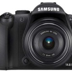 Samsung NX10: ya es oficial