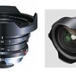 Cosina anuncia un 12mm f:5.6 con montura Leica M