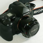 [Prueba] Sony Alpha 850